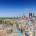 Skyline Den Haag - Foto Arjan de Jager, Den Haag Marketing