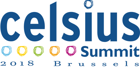 Image result for celsius 2018 brussels