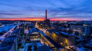 Turku Energia, toimitalo
